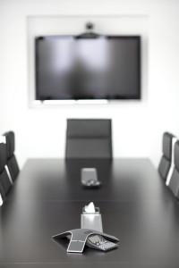 System video konferencyjny POLYCOM / SONY