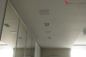 Multiroom Casa tunes / Monitor Audio, sypialnia