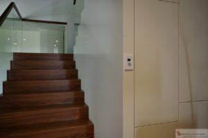 Multiroom klawiatura Casa Tunes, korytarz