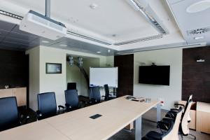 System video konferencyjny SONY / KRAMER / MONITOR AUDIO