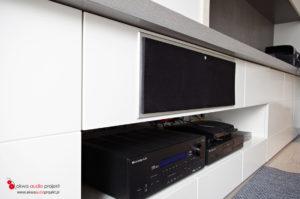 Instalacja kina domowego Cambridge Audio