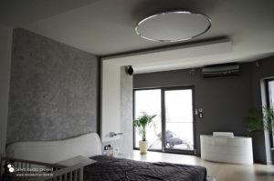 Multiroom Casa Tunes, sypialnia
