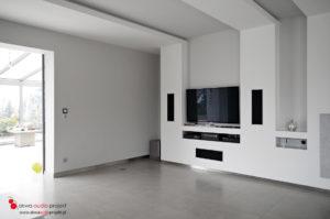 Instalacja kina domowego