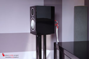 Instalacja kina domowego Monitor Audio