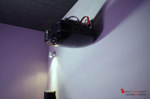 Instalacja kina domowego projektor Sony