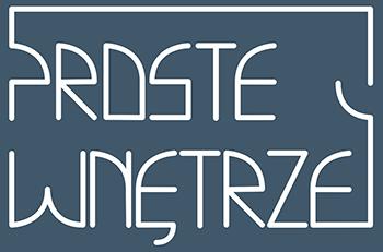Proste wnętrze - logo