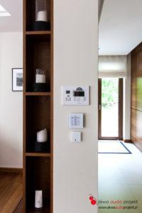Inteligentny dom klawiatura LCN, Multiroom klawiatura Casa Tunes