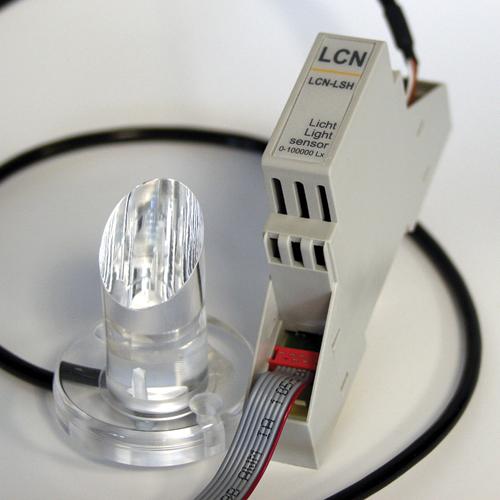 LCN-LSH