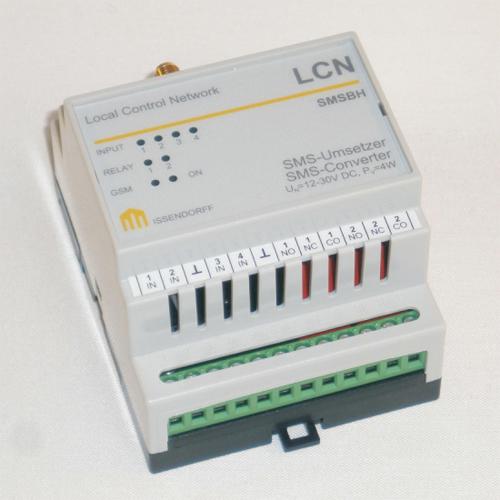 LCN-SMSBH