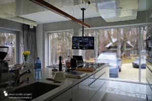 Inteligentny dom LCN, kuchnia