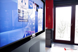 Instalacja kina domowego MONITOR AUDIO / SONY