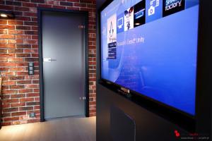 Instalacja kina domowego SONY / MONITOR AUDIO