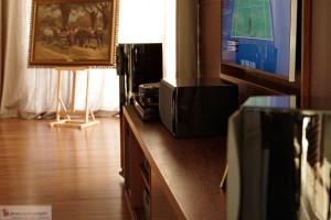 Instalacja kina domowego AUDIUM ACTIVE / SONY
