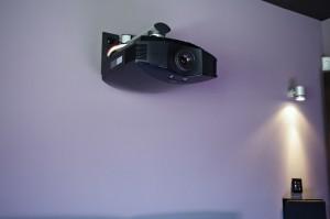Instalacja kina domowego SONY / LCN