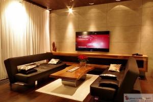 Instalacja Kina Domowego profesjonalny TV Sony 65