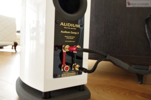 AUDIUM COMP 5 / Arini Audio