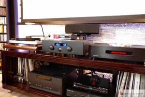 system stereo / kino domowe