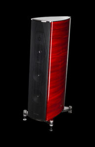 amati-futura-front-red-grille