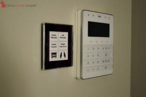Inteligentny dom LCN GT6S / System alarmowy