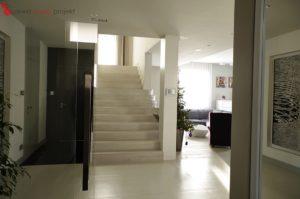 Inteligentny dom - sterowanie oświetleniem i roletami / Videodomofon