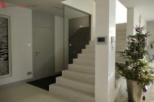 Inteligentny dom - sterowanie oświetleniem / Videodomofon / Multiroom