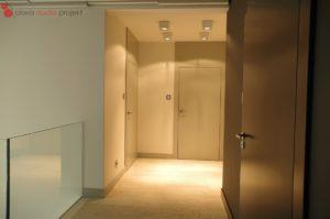 Inteligentny dom LCN - sterowanie oświetleniem