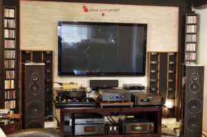 Sonus Faber , Audio Research , Nottingham , Hegel